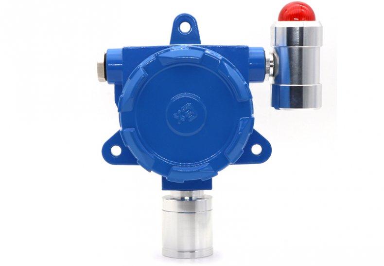 常用气体检测仪的保养方法